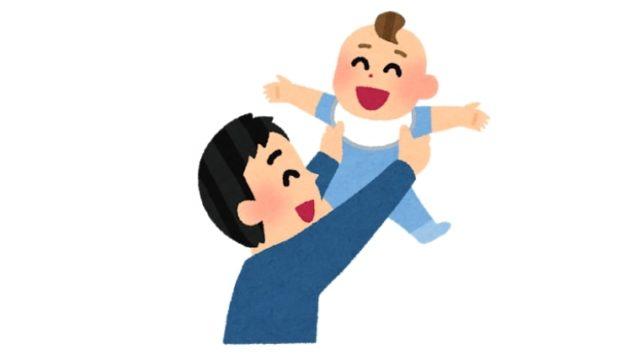 育児のためにパパは体を鍛えておいたほうがいい3つの理由