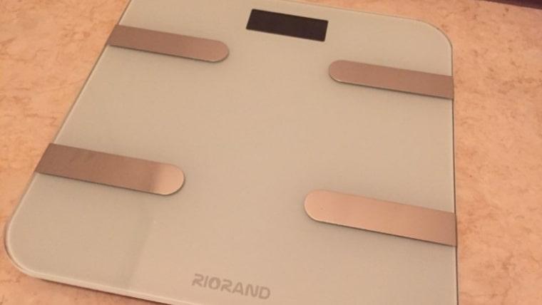 RIORAND TZC-001